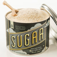 Coffee, Tea, Cocoa, Salts, Sugars and Sauces.......